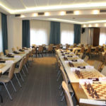 Silver Lake Chess Festival 2017