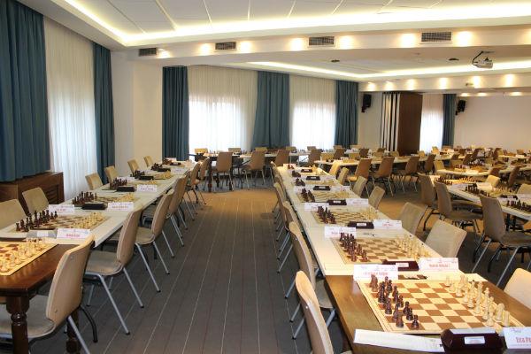 Silver Lake Chess Festival 2017